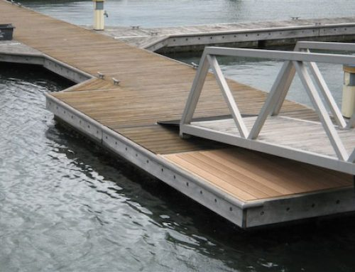 What is Steel Deck Framing and Why Choose it?